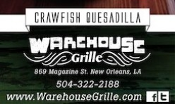 Warehouse Grille
